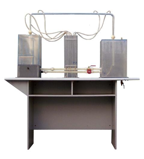 动量仪,能量方程仪,虹吸演示仪,