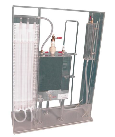 水静压强实验仪