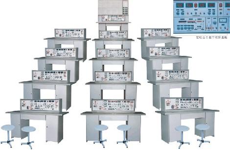 电工、电子、电力拖动实验室万博man手机客户端