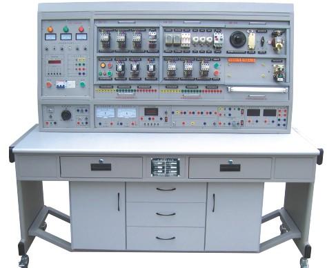 中级维修电工及技能考核万博手机登陆官网装置