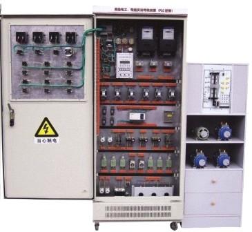 高级电工、电拖万博手机登陆官网考核装置