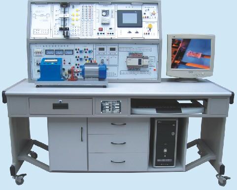 维修电工技师、高级技师技能万博手机登陆官网考核装置