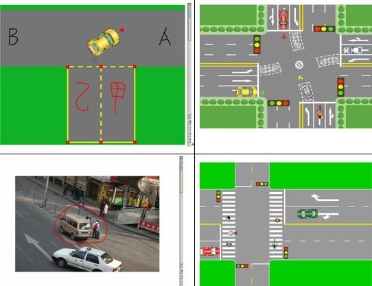汽车教学软件|汽车电磁板