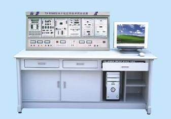 网络型( PLC )可编程实验装置(组态工控)