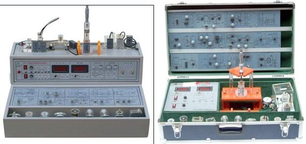 众友光纤通信原理实验箱电路图