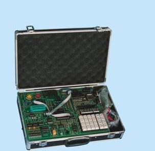 单片机应用技术实验箱 :