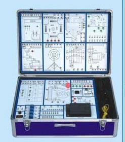 PLC可编程 实验箱