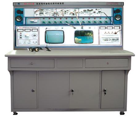智能型 DVD 家庭视听影院综合实验室万博man手机客户端 (带考核