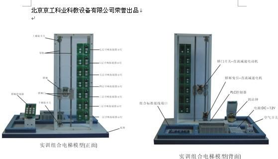 电梯教学模型万博手机登陆官网实验组合万博man手机客户端